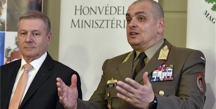 Költözik a parancsnokság, Székesfehérvár a katonák fővárosa lesz