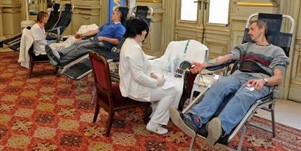 Itt adhatunk vért a héten Pécsett és a megyében