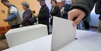Három településen rendeznek vasárnap időközi önkormányzati választást