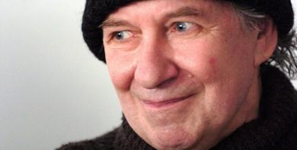 Elhunyt Tandori Dezső Kossuth-díjas költő, író