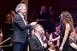 Meglepetés a pécsi koncerten: a PFZ hegedűművészét feleségül kérte párja a Kodályban