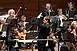 Eötvös Pétert köszöntik a Pannon Filharmonikusok