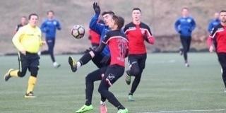 Hetedik edzőmeccsét elveszítette a PMFC - Győzött a Pécsvárad