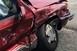 Három autó csattant a Kanizsai Dorottya úton
