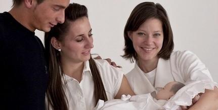 Elváltak is igényelhetik a házasok gyermekvállalási támogatását