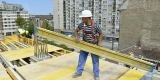 Elemzők: nyolcéves rekord dőlt meg tavaly lakásépítésben
