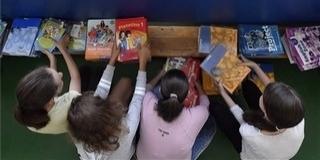 Jövőre minden tanuló ingyen kapja a tankönyveket