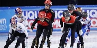Rövidpályás gyorskorcsolya vb: bronzérmes a magyar férfi váltó