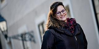 Szatyor-Járkovich Andrea: az ember mindig hálásan tér haza a családjához a munkájából
