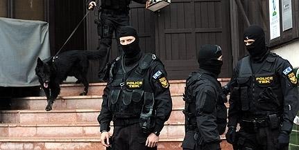 Magyarországon fogták el az Iszlám Állam egyik vezetőjét