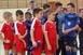 A szederkényi srácok nyerték az U9 futsal bajnokság döntőjét