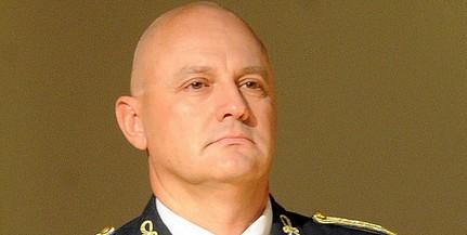 Távozik Baranyából Fellegi Norbert, a Veszprém Megyei Rendőr-főkapitányságot vezeti majd