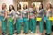 Egy szülészet kilenc nővére várandós egyszerre Portlandben