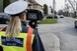 Százkettő autóst értek gyorshajtáson Baranyában a monstre ellenőrzés alkalmával