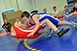 Újabb sportfejlesztés a tervek között: csarnokot kaphatnak a pécsi birkózók is