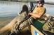 Még hogy nincs hal a Dunában?! Kapitális méretű szürke harcsa akadt horogra