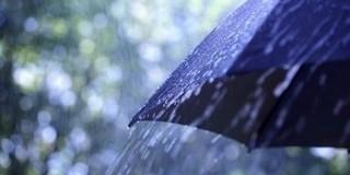 Esőkkel tarkított, de meleg idő lesz a héten