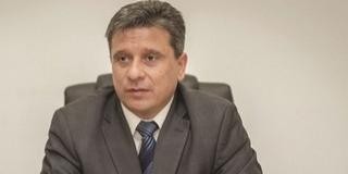 Személycserék a rendőrségen: Harmati Béla a megye új bűnügyi igazgatója