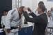 Ezüstöt hozott a belügyi bajnokságról a pécsi tűzoltó, Kersics Dávid