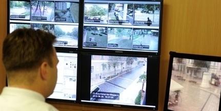 Hamarosan már száznegyven térfigyelő kamera pásztázza a pécsi utcákat, tereket