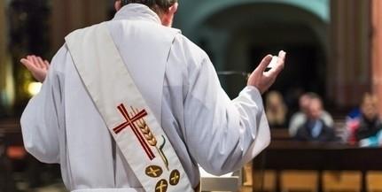 Élőben közvetítik a húsvéti szertartásokat a székesegyházból