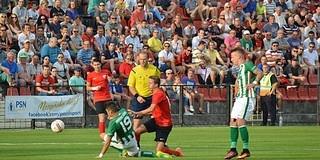 Elbonthatják a PMFC stadionját, a Szigeti úton alakítanák ki a PEAC új sportközpontját