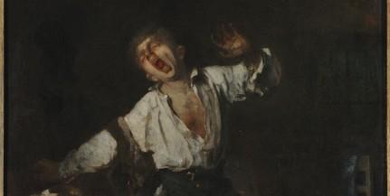 Csúcskiállítás érkezik Pécsre: a magyar festőzseni, Munkácsy képeiből nyílik tárlat