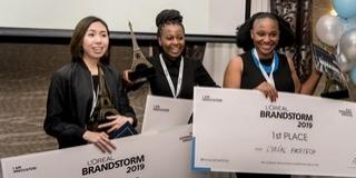 PTE-s diákok képviselik a régiót a L'Oréal Brandstorm döntőjén