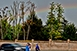 Ború után derű: gyönyörű szivárvány ragyogott Pécs felett szerda délután