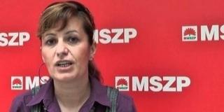 Bangóné visszahívására szólította fel a Fidesz a szocikat