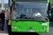 Szerdán a munkaszüneti napoknak megfelelően járnak a buszok
