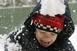 Az országos nappali hidegrekord is megdőlt hétfőn