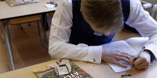 Könnyűnek találták a történelem feladatokat a diákok