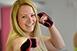 Veres Anita a táncos edzésektől kapott magabiztosságot és határozottságot