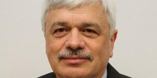 Dr. Botz Lajos a Gyógyszerésztudományi Kar új dékánja