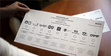 Sikeres volt a választási informatikai rendszer főpróbája
