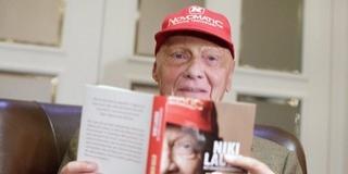 Elhunyt a hős autóversenyző, Niki Lauda