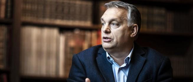 Orbán: akinek számít Magyarország és Európa jövője, annak vasárnap el kell mennie választani!