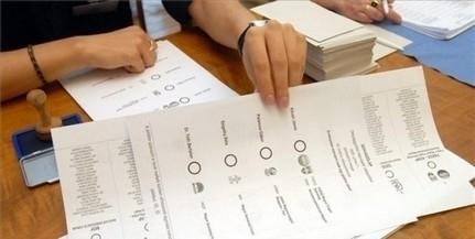 Gyerekek miatt akadt ki egy bizottsági tag az egyik baranyai szavazókörben