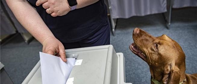 Nézőpont: történelmi a választás, felmérésük szerint a Fidesz 56 százalékot szerezhet