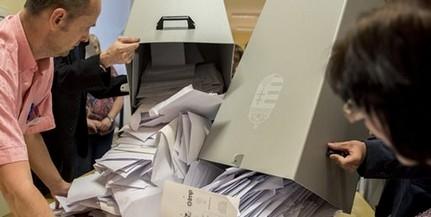 Az összes megyében és Budapesten is nyert a Fidesz-KDNP - Itt vannak a baranyai eredmények