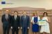 Erasmus+ Nívódíjat kapott a pécsi Kertvárosi Óvoda