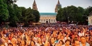 Indul a Sétatér Fesztivál - Ingyenes koncertek sokaságával várják a pécsieket