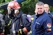 Több rekordot is megdöntöttek a tűzoltók idei toronyfutó versenyén