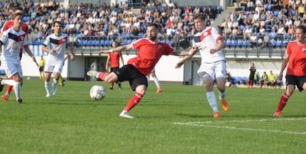 Kozármislenyi vereséggel zárta a szezont a PMFC