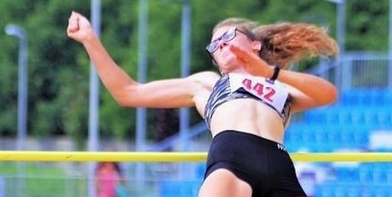 Pécsi lány, Kárpáti Enikő nyerte az Olimpiai Reménységek Viadalát Csehországban