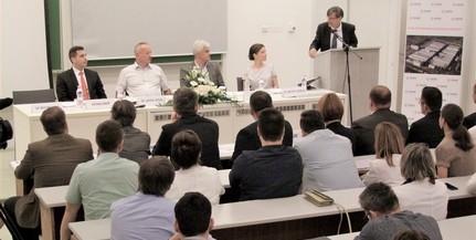 Tanszéket alapíott a Hauni a Pécsi Tudományegyetemen
