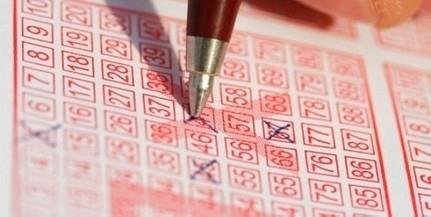 Hatos lottó: valaki most tutira lefordul a székről