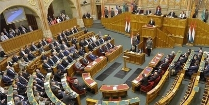 Kedden kerül az Országgyűlés elé a bírák közötti vita ügye