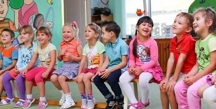 Több mint hétszáz új családi bölcsődei férőhely létesül